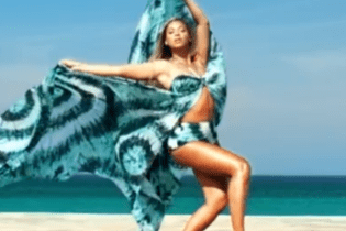 Check Out a New Beyoncé Song in This H&M Commercial