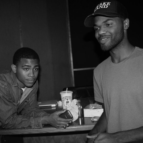 Childish Major featuring Rome Fortune - Rights for Wrong