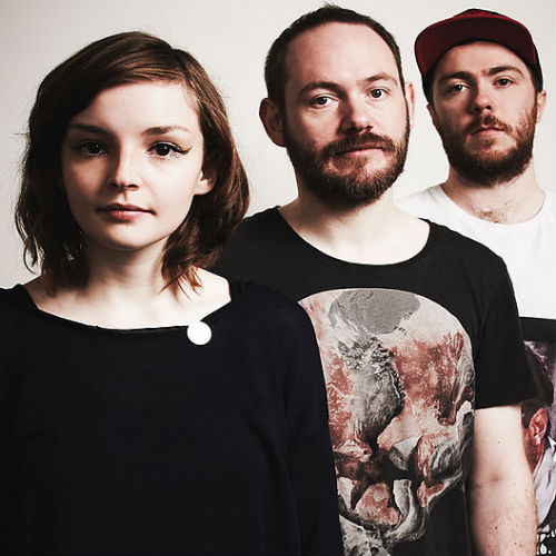CHVRCHES Takes on 'Game of Thrones' Theme