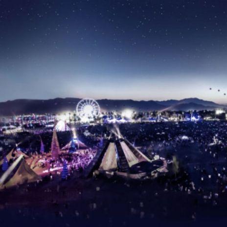Coachella 2013 - Live Stream