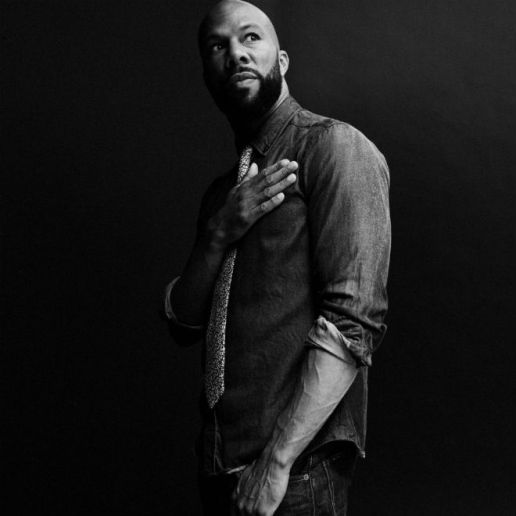 Cocaine 80s featuring Common - Congratulations