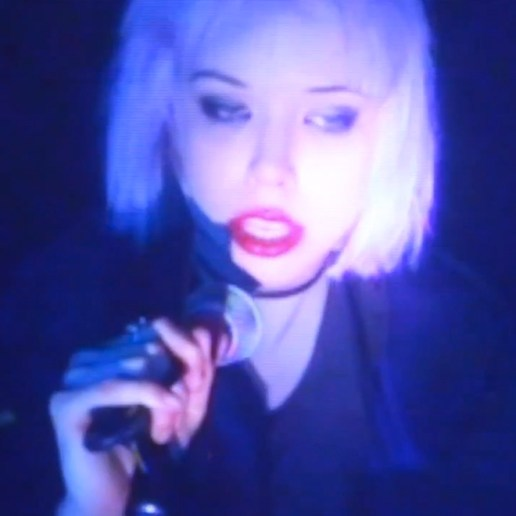 Crystal Castles - Affection