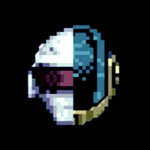 Daft Punk - Get Lucky (8-Bit Edition)