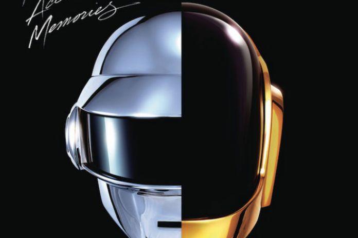 Daft Punk - Random Access Memories (Tracklist)