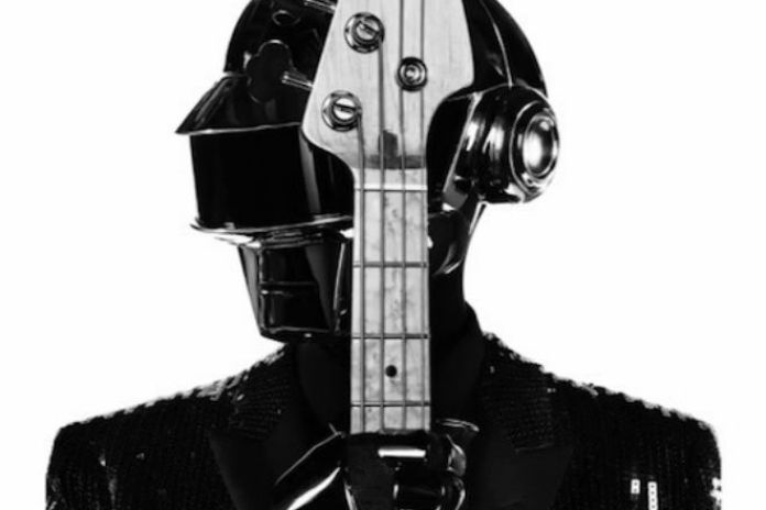 Daft Punk Share Album Details