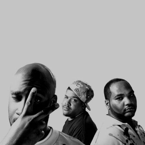 De La Soul to Release Monthly Singles