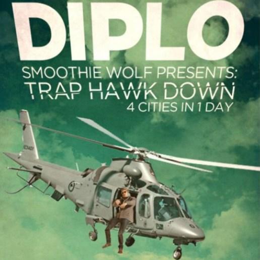 Diplo Presents: Trap Hawk Down
