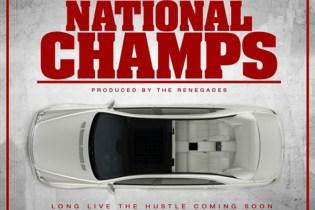 DJ Scream featuring Rick Ross - National Champs