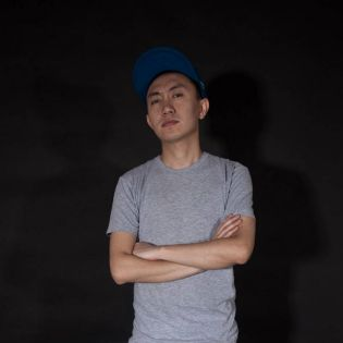 Listen to Hip-Hop from Beijing, Courtesy of DJ Wordy