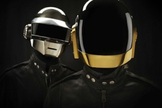 Daft Punk to Debut 'Random Access Memories' in Wee Waa, Australia