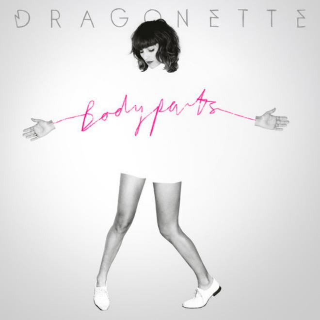 Dragonette - My Legs