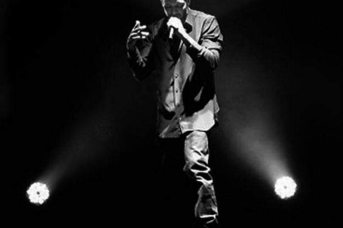 Drake - 2013 Jordan Brand Classic Performance