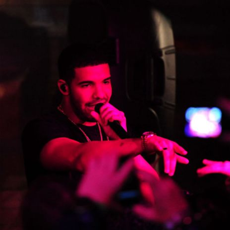 Drake Signs Deal with ASCAP