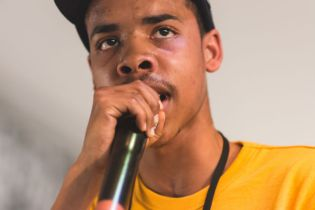 Earl Sweatshirt Performs New Song Featuring RZA at Mayfest 2013