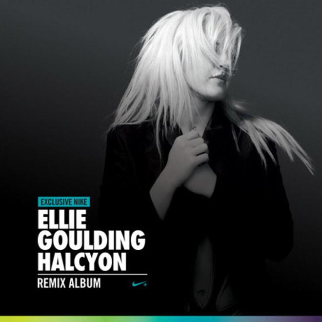 Ellie Goulding – Don't Say A Word (Star Slinger Remix)
