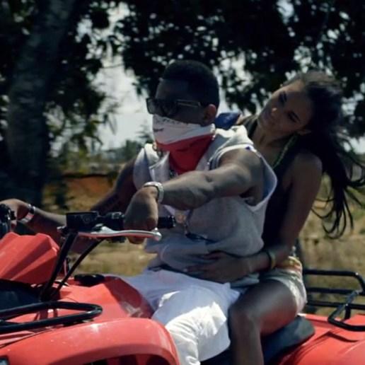 Fabolous featuring Chris Brown – Ready (Director's Cut)