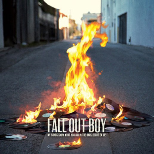 Fall Out Boy – My Songs Know What You Did In The Dark (Light Em Up) (2 Chainz Remix)
