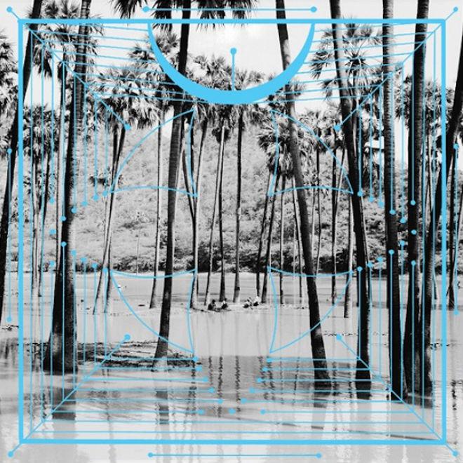 Four Tet - Pyramids (Atoms For Peace Remix)