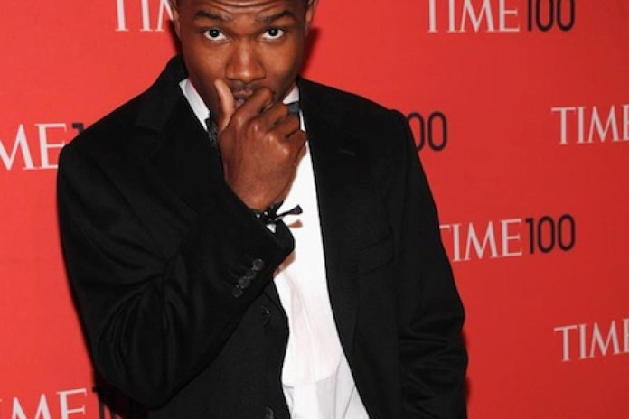 Frank Ocean's Next Album to be Beach Boys and Beatles Inspired?