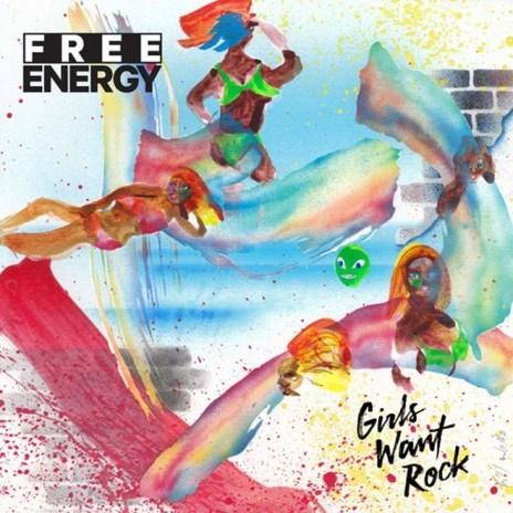 Free Energy – Wild Life