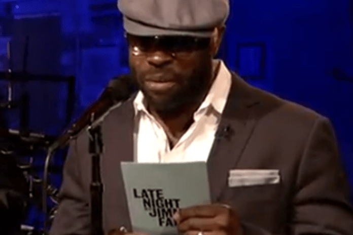 """Freestylin' With The Roots"" on Late Night With Jimmy Fallon"