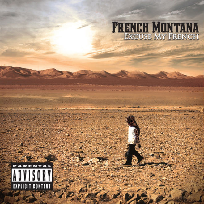 French Montana - Excuse My French (Tracklist)