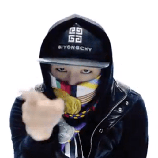 G-Dragon - 미치GO (Michi GO)