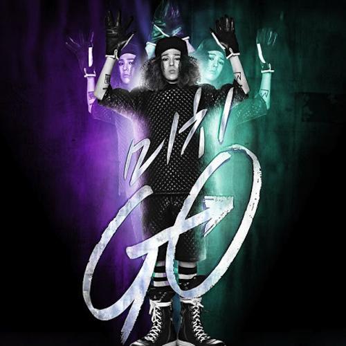 G-Dragon – MichiGO