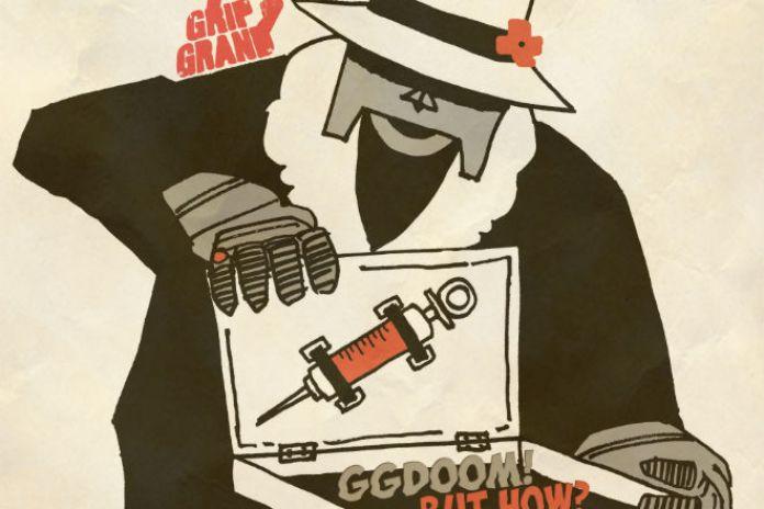 GG DOOM! - But How? (MF DOOM Remixes)
