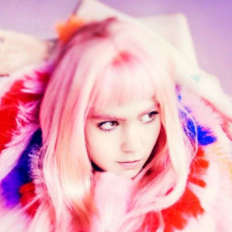 Grimes Rants Out Against Sexism in Music via Lengthy Blog Post