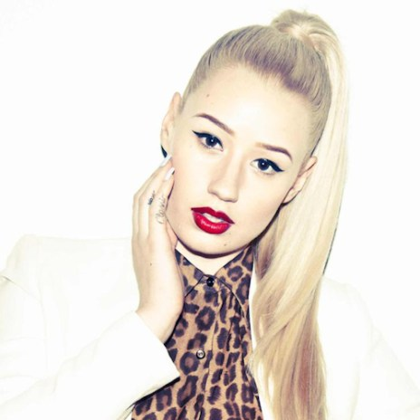 Iggy Azalea Signs Deal with Island Def Jam