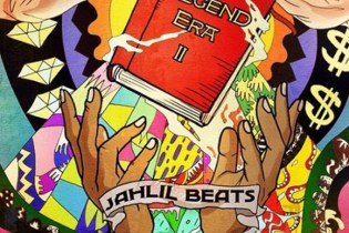 Jahlil Beats – Legend Era 2 (Mixtape)