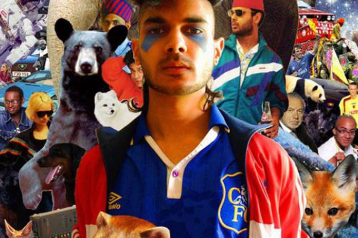Jai Paul Says His Album Has Not Been Uploaded By Him