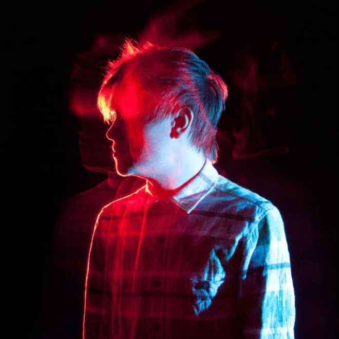 James Blake - Voyeur (Bear//Face Remix)