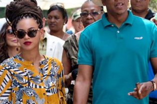 Jay-Z & Beyoncé Under Scrutiny for Trip to Cuba