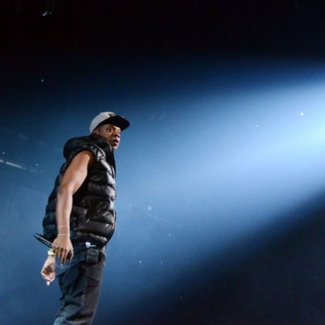 Jay-Z to Sell His Brooklyn Nets Share
