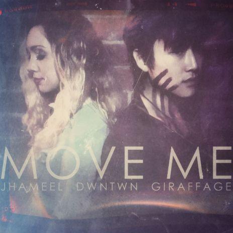 Jhameel x DWNTWN x Giraffage - Move Me