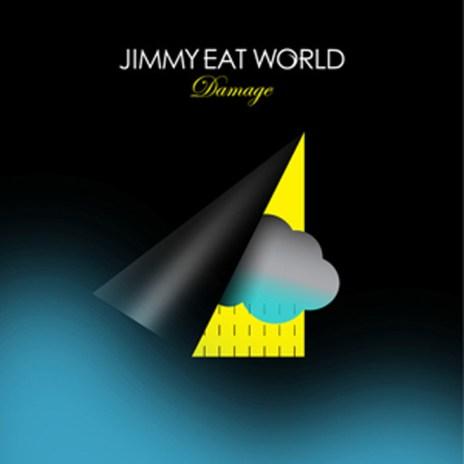 Jimmy Eat World - Damage (EP)