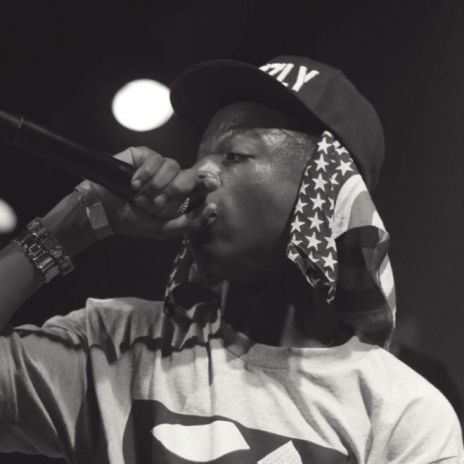 Joey Bada$$ Reveals Debut Album Title