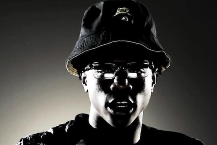 Joey Bada$$ - XXL Freshmen Freestyle