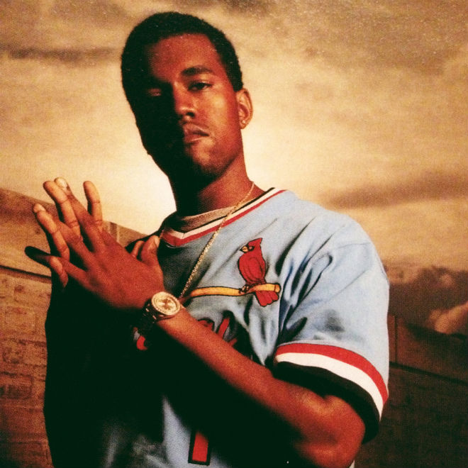 """Kanye West - """"All Falls Down"""" & """"Bring Me Down"""" (Unreleased Demo Versions)"""