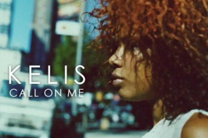 Kelis - Call On Me