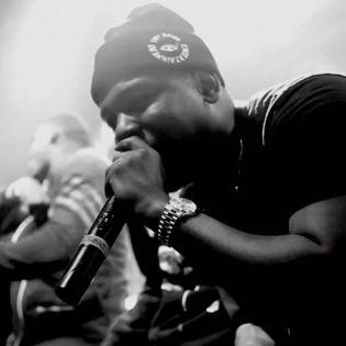 Kendrick Lamar Announces 'good kid, m.A.A.d city' Summer World Tour