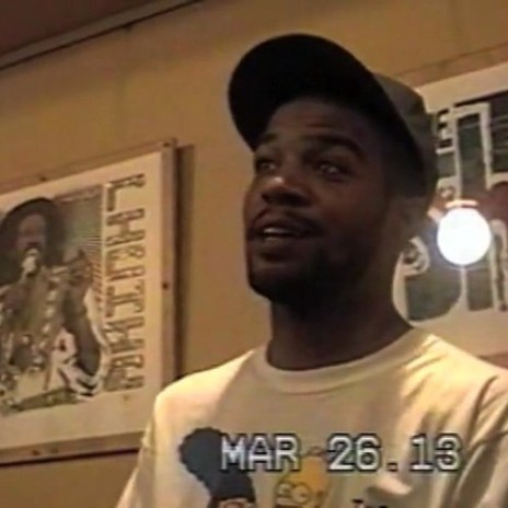 CUDI VHS: Kid Cudi Speaks on 'Immortal'