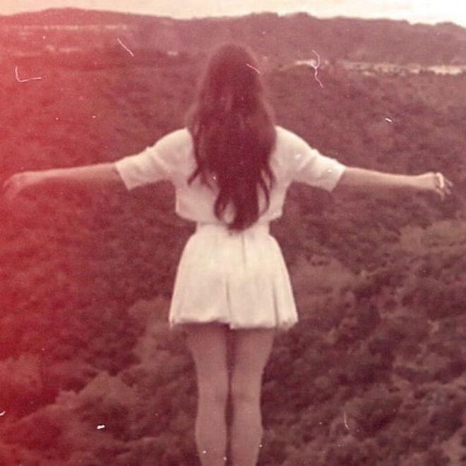 Lana Del Rey - Summer Wine