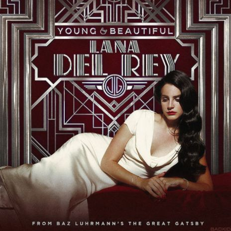 Lana Del Rey - Young & Beautiful (From 'Gatsby' Soundtrack)