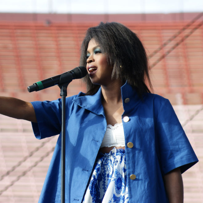 Lauryn Hill Launches Label with Sony & Addresses Financial Troubles