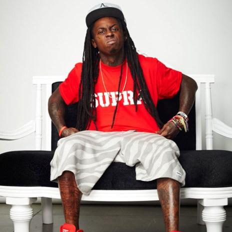 Lil Wayne featuring Meek Mill – Terrorists (I'm Good)