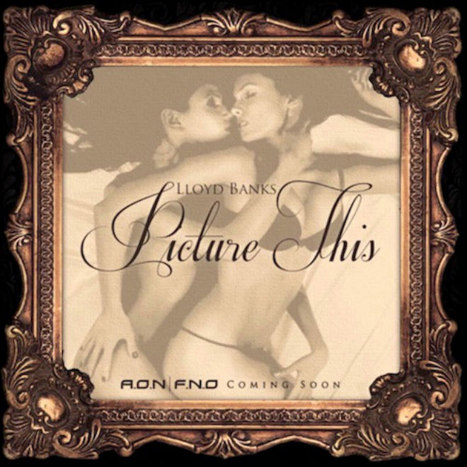 Lloyd Banks - Picture This
