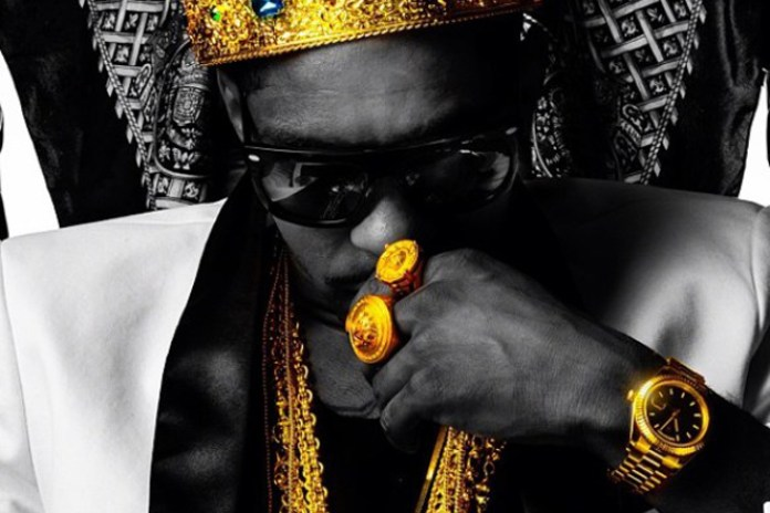 Los - Becoming King (Mixtape)